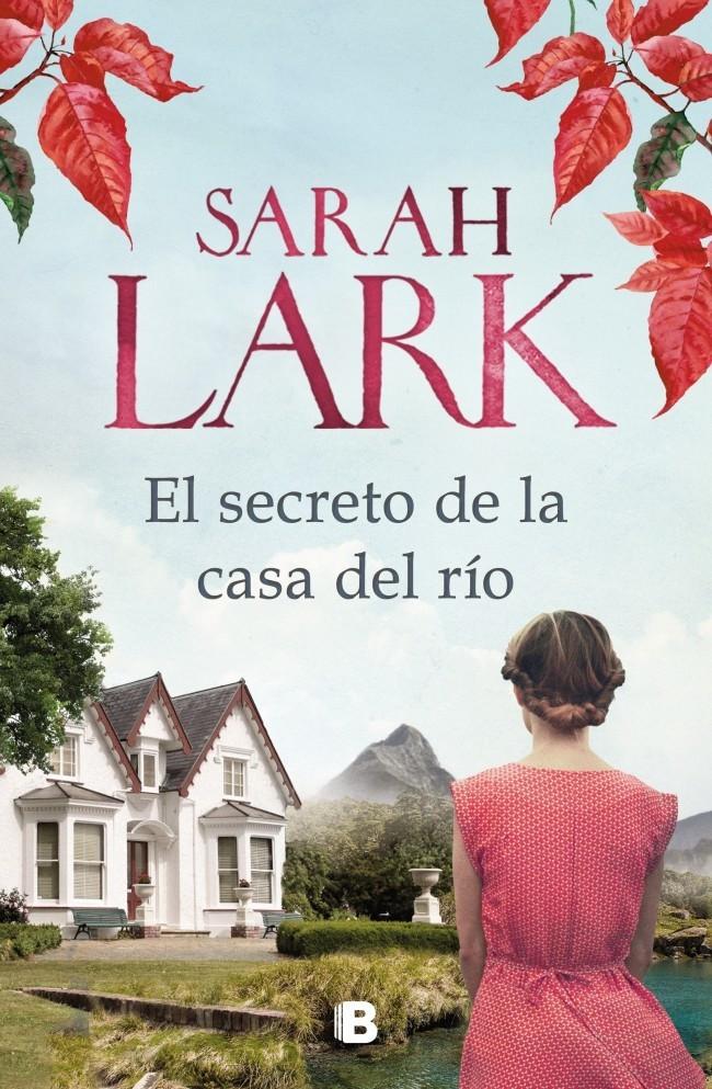 Image of El secreto de la casa del río (Sarah Lark)