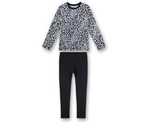 Sanetta M/ädchen Pyjama Long Zweiteiliger Schlafanzug