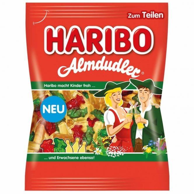 Haribo Almdudler (175g)