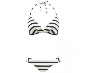 Barts Misty Halter Bikini white (5854)