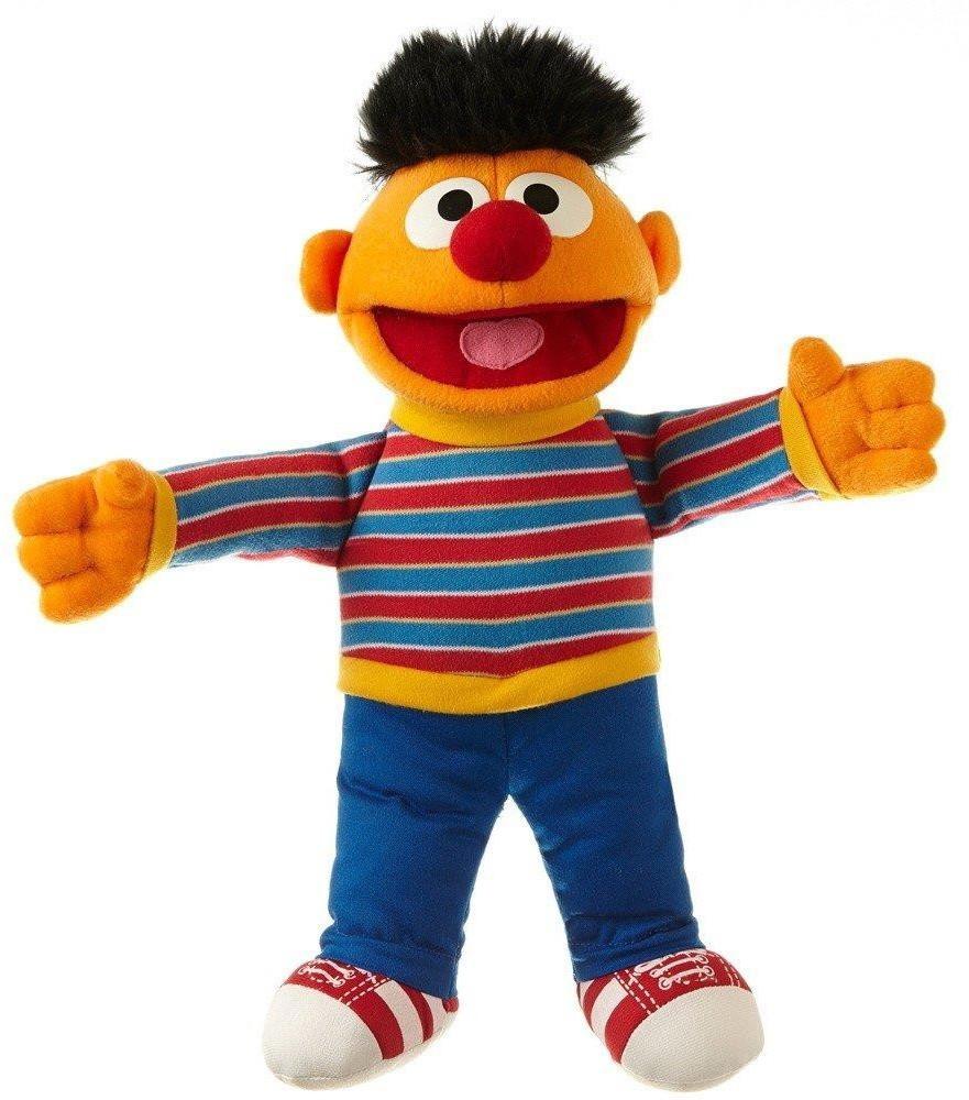 Living Puppets Ernie 33 cm
