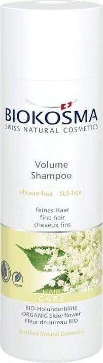 Biokosma Volume Shampoo (200 ml)
