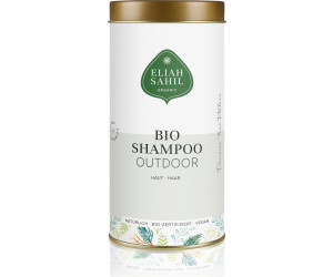 Eliah Sahil Bio-Shampoo Outdoor Haut & Haar (100 g)