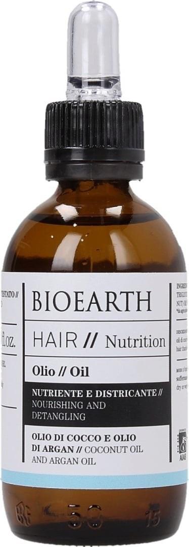 BIOEARTH Haaröl (50 ml)