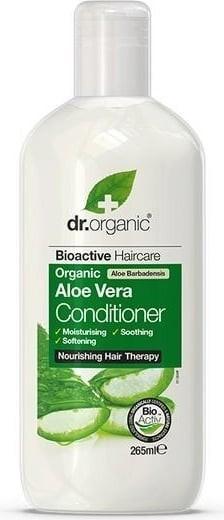 Dr. Organic Aloe Vera Conditioner (265 ml)