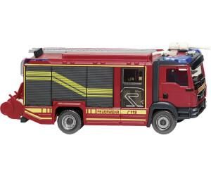 Wiking Feuerwehr - AT LF (MAN TGM Euro 6/Rosenbauer) (61245)