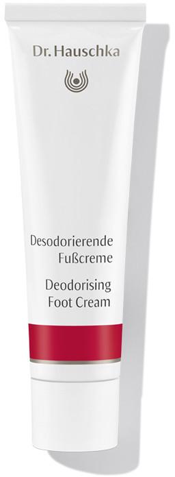 Dr. Hauschka Desodorierende Fußcreme (30ml)