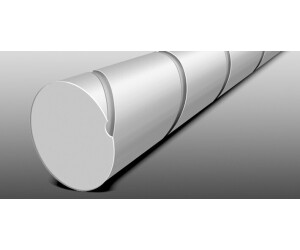 Stihl Mähfaden LEISE Nylonfaden 2,0mm 60m Freischneider 0000 930 2418