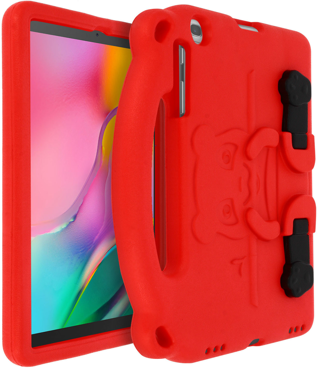 Image of Avizar Case Panda Galaxy Tab A 10.1 2019
