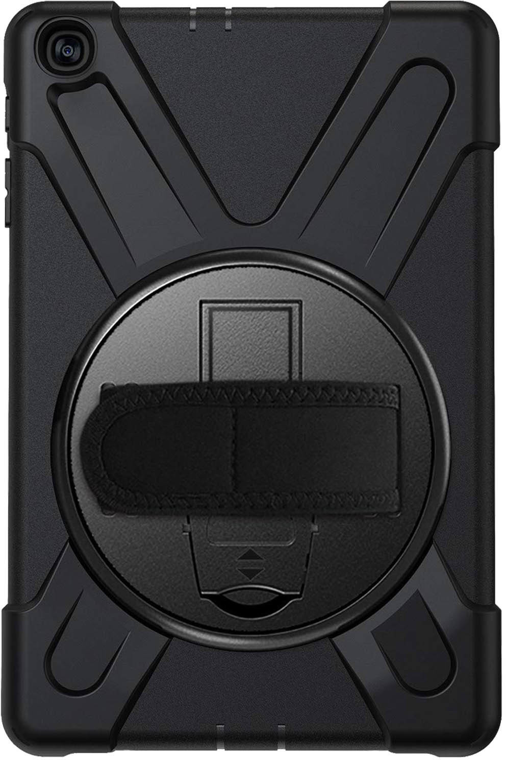 Image of Avizar Case Galaxy Tab A 10.1 2019 Black (BACK-XSHAPE-T515)