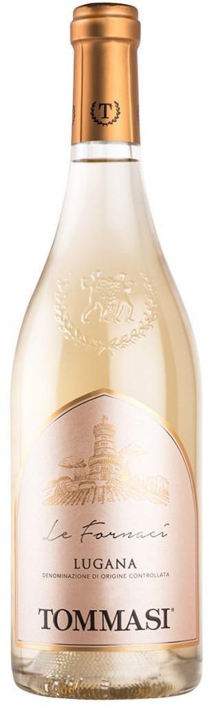 Weingut Tommasi Lugana Le Fornaci 0,75l