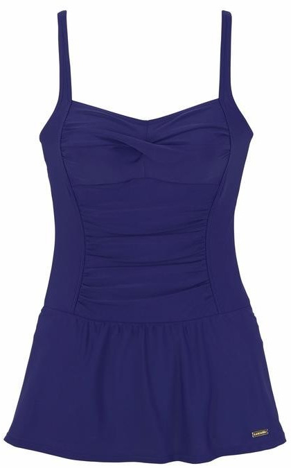 Lascana Badekleid blau (50531651)