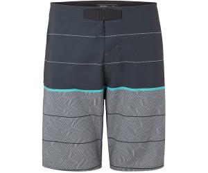O'Neill Hyperfreak Wanderer Boardshorts grey aop