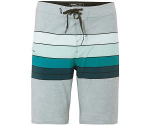 O'Neill Hyperfreak Heist Line Boardshorts grey aop