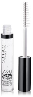 Image of Catrice Lash Brow Designer Shaping and Conditioning Mascara Gel Mascara Transparent
