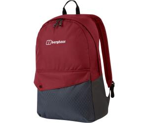 Berghaus Berghaus Brand Bag 25 red dahlia/carbon