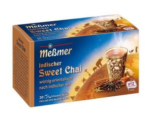 Meßmer Indischer Sweet Chai (20 Stk.)