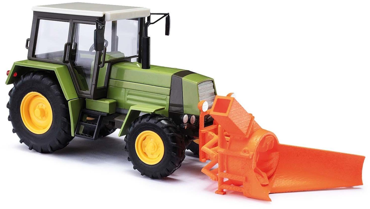 Busch Traktor Fort. ZT323 + Schneefräse ASS 02 (50419)