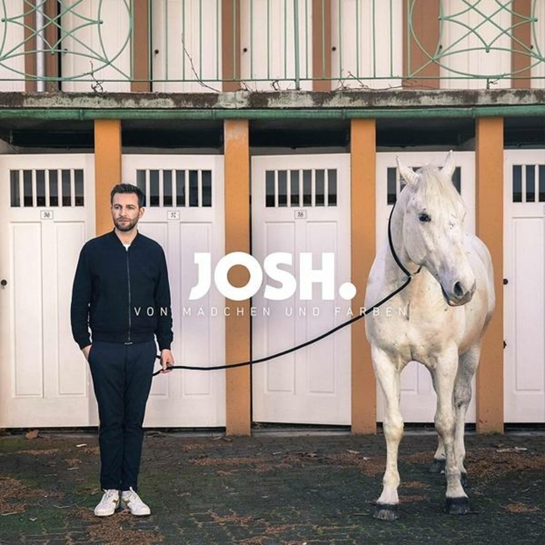 Josh - Von Mädchen und Farben (CD)