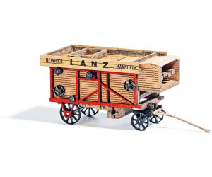 Busch Dreschmaschine »Lanz« (8368)