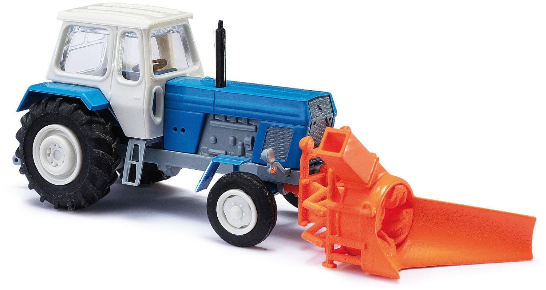 Busch Traktor mit Schneefräse TT (8697)