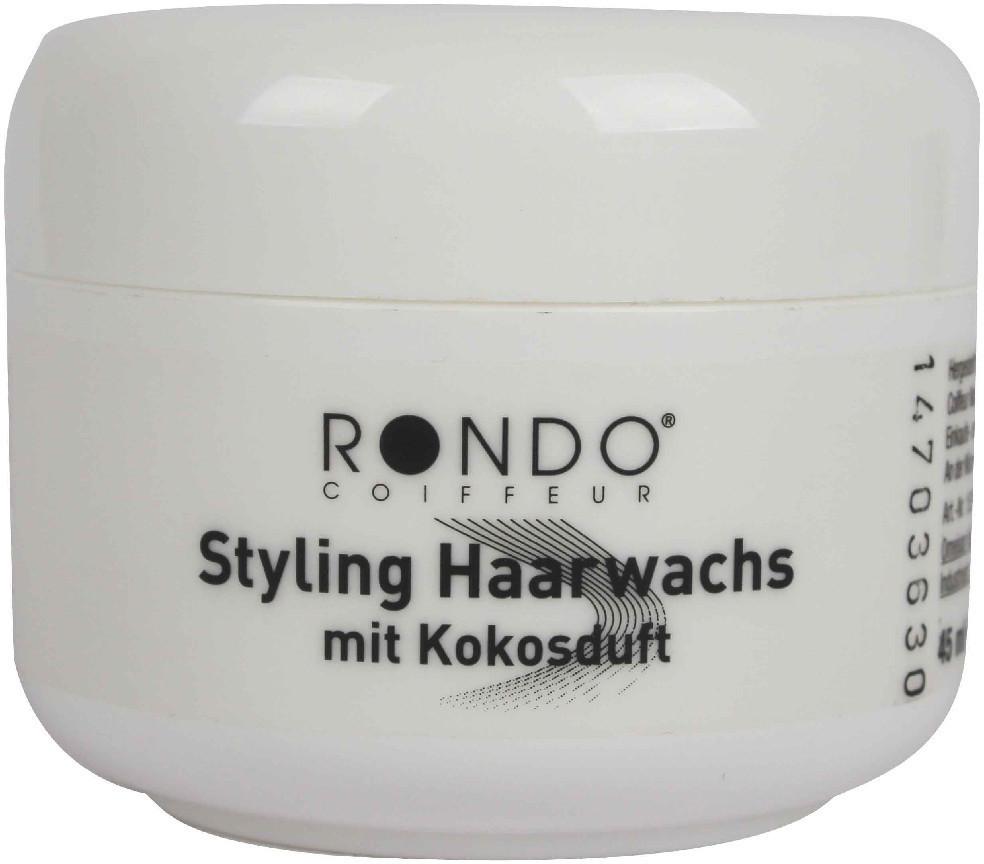 Rondo Haarwachs Cocos (45 ml)