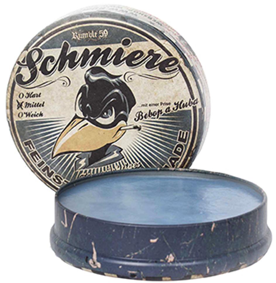 Rumble 59 Schmiere Pomade Mittel (140 ml)