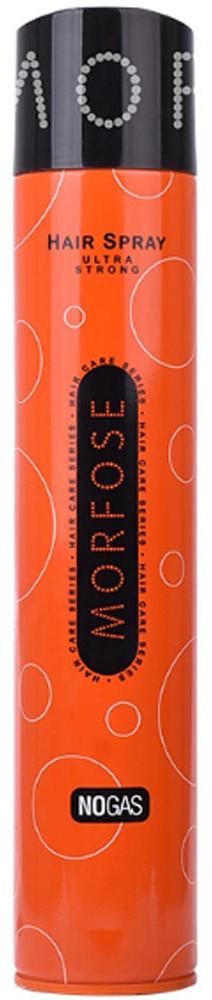 Morfose Hairspray No Gas (400 ml)