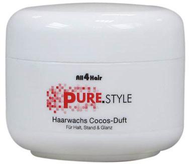 Pure Haarwachs Cocos-Duft