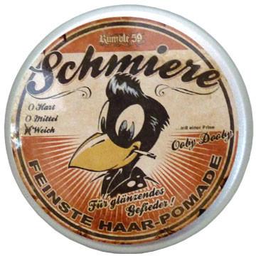 Rumble 59 Schmiere Pomade Weich (140 ml)