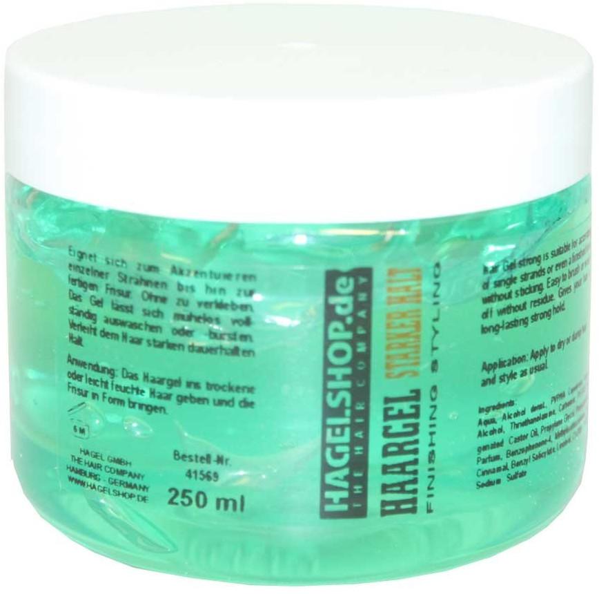 Hagel Haargel starker Halt (250 ml)