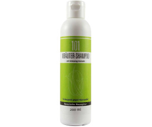 101 Haar-System Kräuter-Shampoo mit Ginsengextrakt (200 ml)