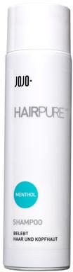 Jojo Hairpure Menthol Shampoo