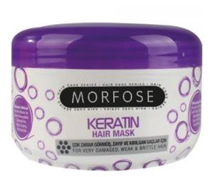 Morfose Keratin Hair Mask (500 ml)