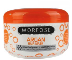Morfose Argan Hair Mask (500 ml)