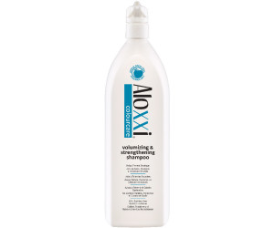 Nexxus Aloxxi Volumizing Shampoo (300 ml)
