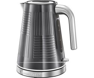 Wasserkocher 25240-70 Toaster 25250-56 Russell Hobbs Set Geo Steel