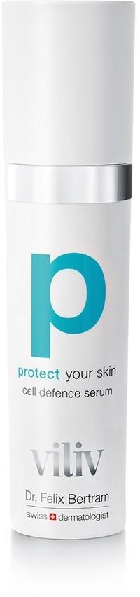 Viliv P-Cell Defence Serum (30ml)