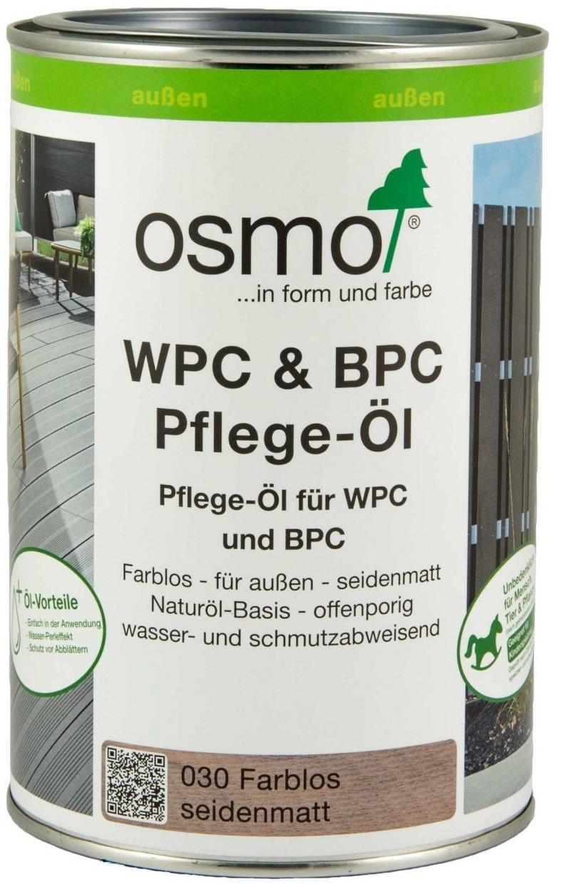 Osmo Osmo WPC & BPC Pflege-Öl 1l