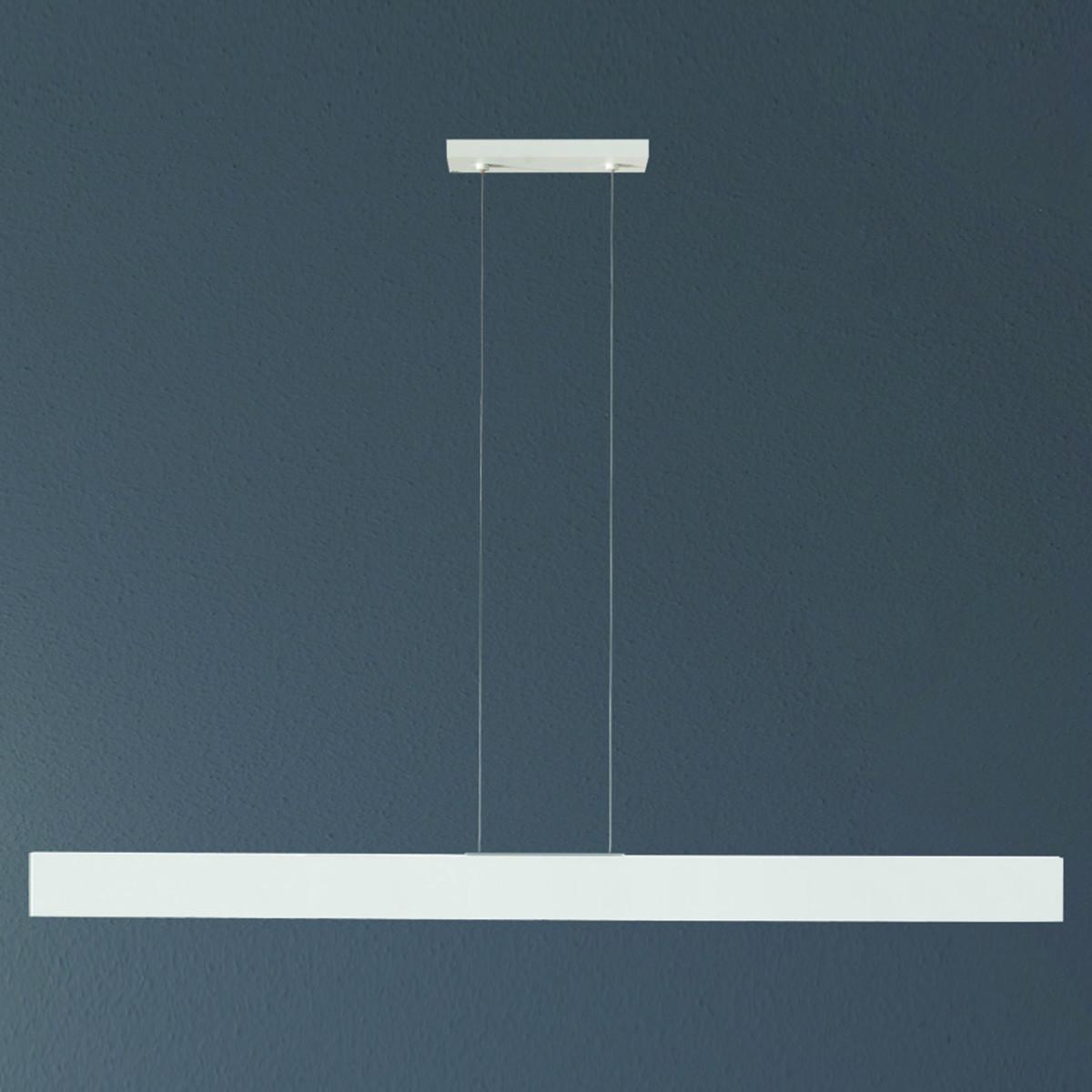 Escale Vitro LED Pendelleuchte  142 cm Dim-to-Warm weiß