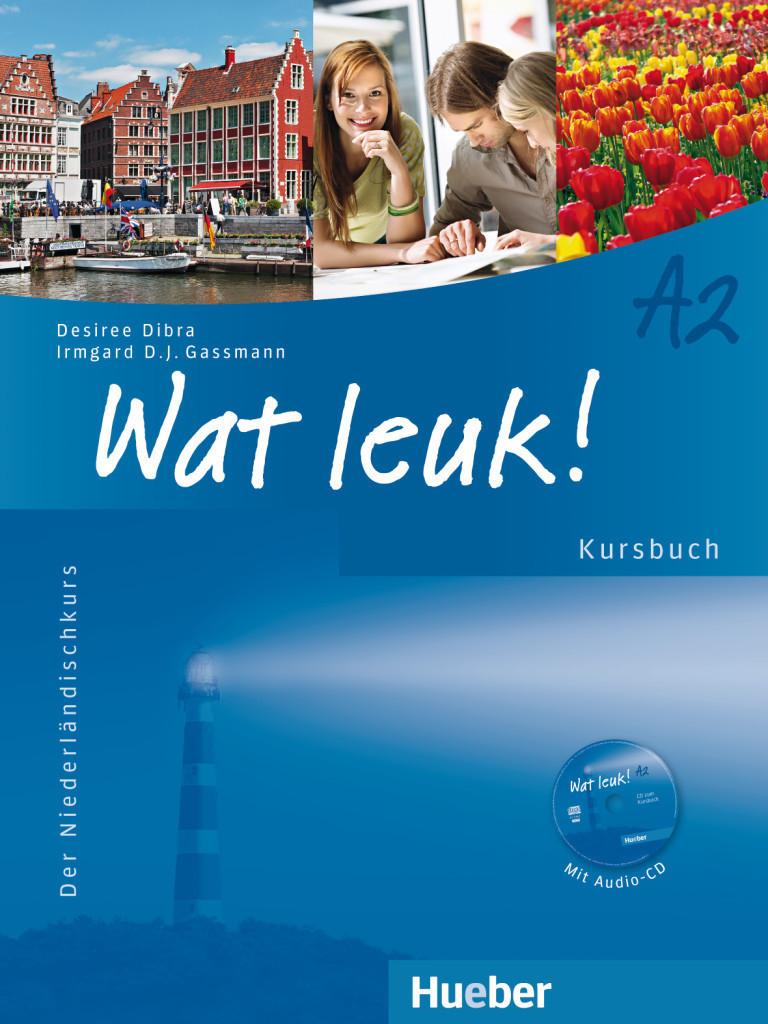 Image of Wat leuk! A2. Kursbuch (ISBN: 9783190054619)