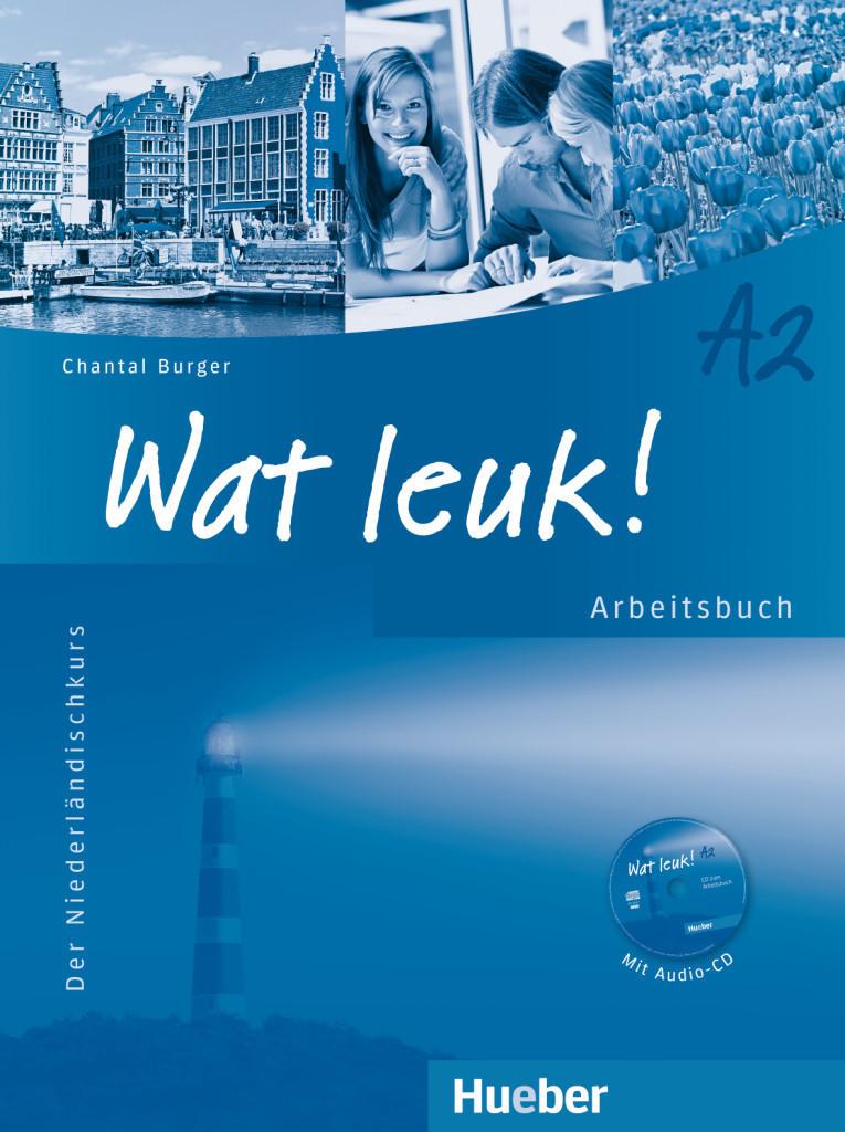 Image of Wat leuk! A2. Arbeitsbuch (ISBN: 9783190254613)