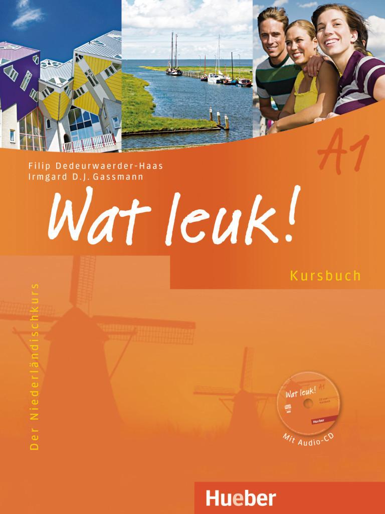 Image of Wat leuk! A1. Kursbuch (ISBN: 9783190054602)