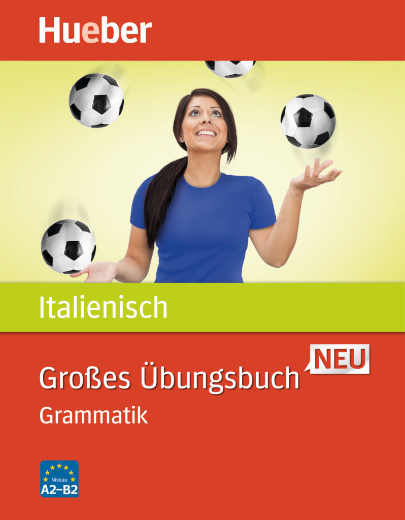 Image of Großes Übungsbuch Italienisch Neu. Grammatik (ISBN: 9783191079055)