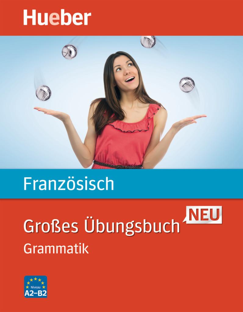 Image of Großes Übungsbuch Französisch Neu. Grammatik (ISBN: 9783191079048)
