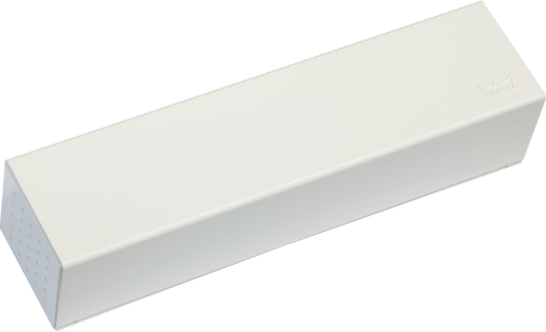 Dorma TS 93 G weiß 9016 EN 2-5
