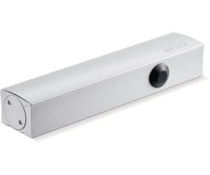 GEZE TS 5000 L weiß EN 2-6