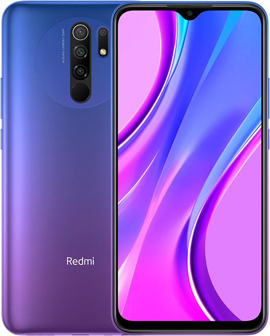 Image of Xiaomi Redmi 9 32GB Sunset Purple