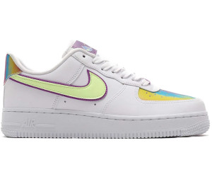 Nike Air Force weißbunt (CW0367 100) ab 89,90