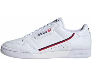 Adidas Continental 80 Vegan blau/rot/weiß (FW2336) ab 55,99 ...